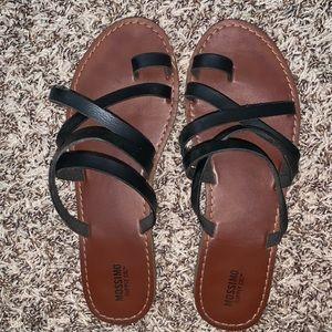 Mossimo Lina Slide Sandals